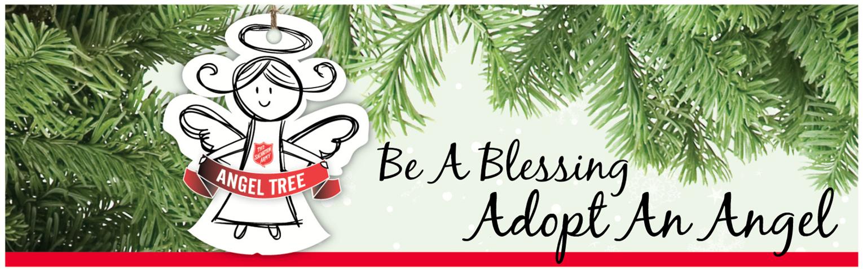 Save Christmas for a child