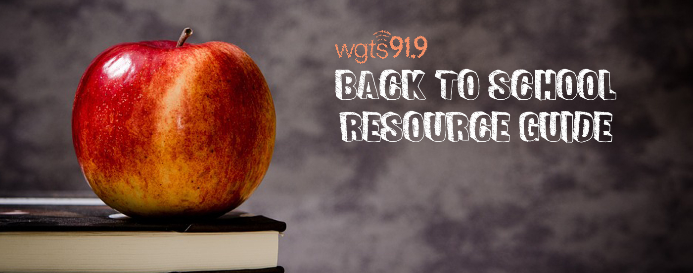 Back to School Resource Guide