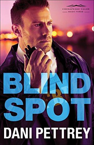 Blind Spot cover