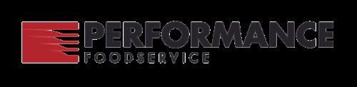 Performance Food Service logo