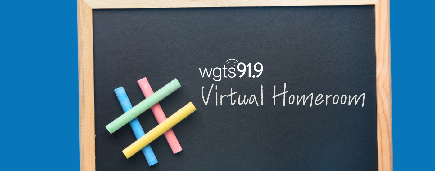virtual homeroom banner
