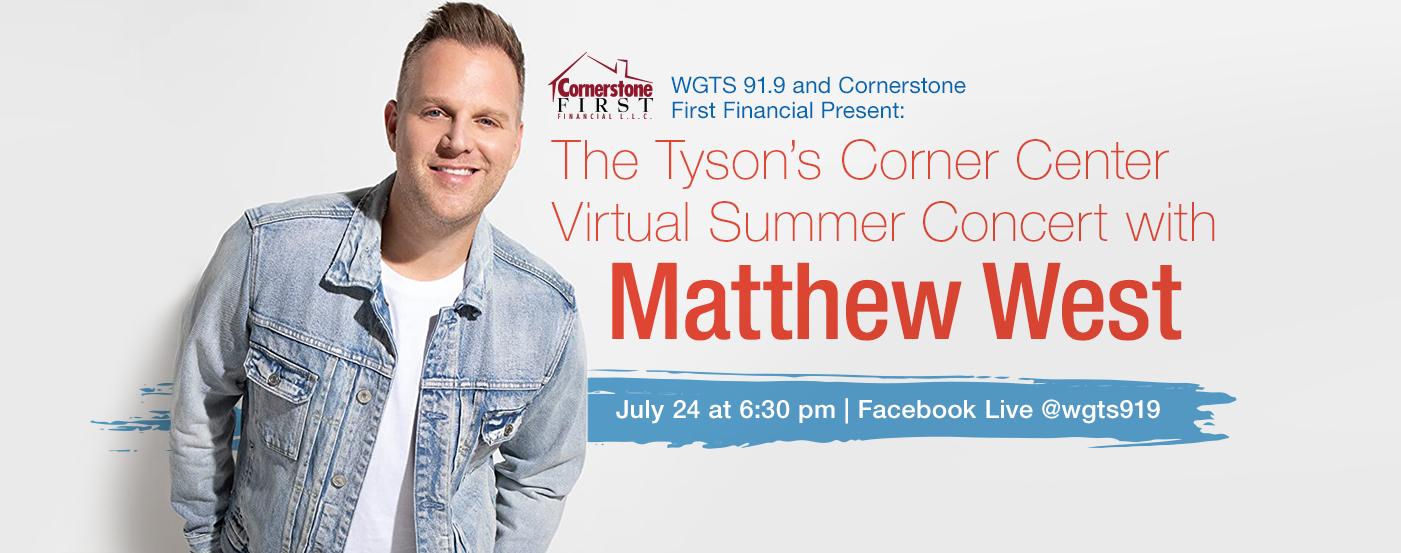 Virtual Summer Concert