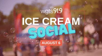 Ice Cream Social - Burke, VA