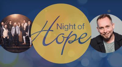 Virtual Night of Hope