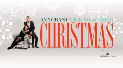 Amy Grant & Michael W. Smith Christmas