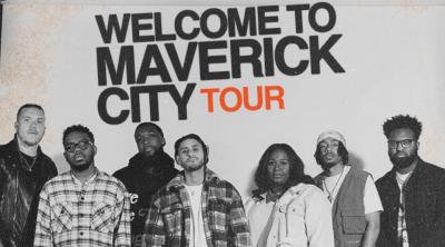 Welcome to Maverick City Tour