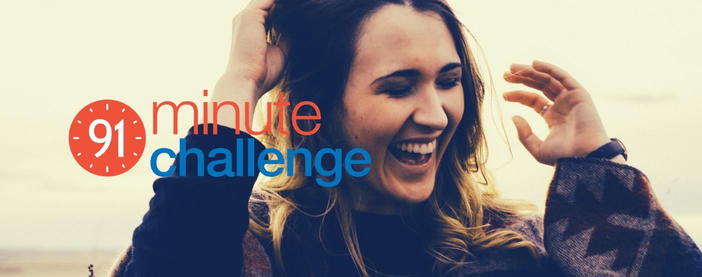 91-minute Challenge