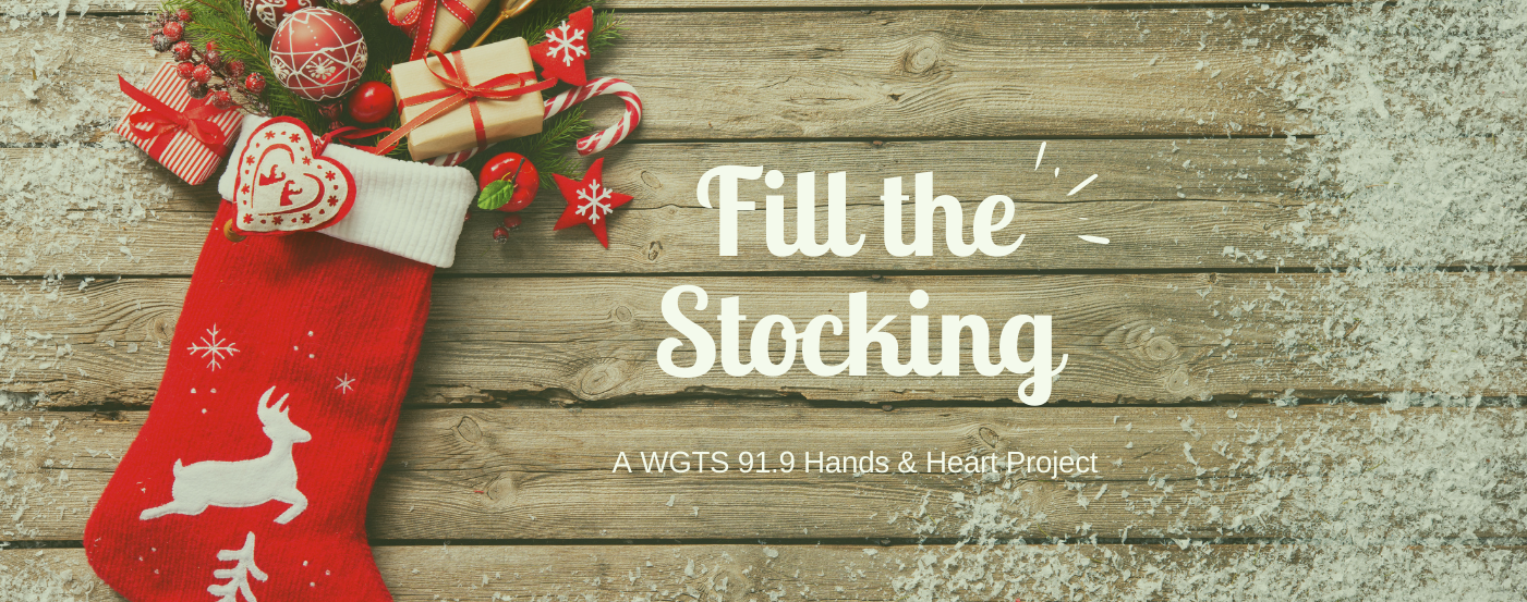 Operation: Fill the Stocking