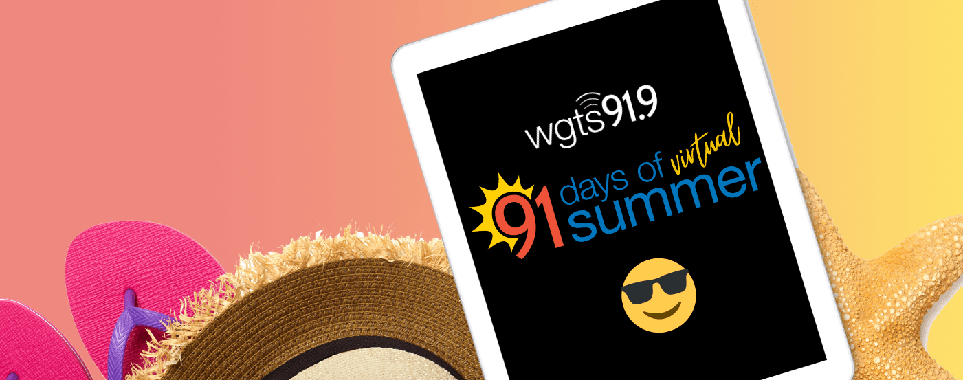 91 Days of Virtual Summer