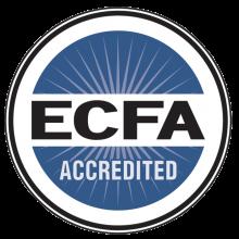 ECFA - logo