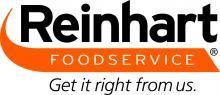 reinhart food service - logo