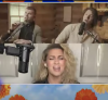 for king & country and tori kelly on gma