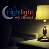 nightlight with Brandi